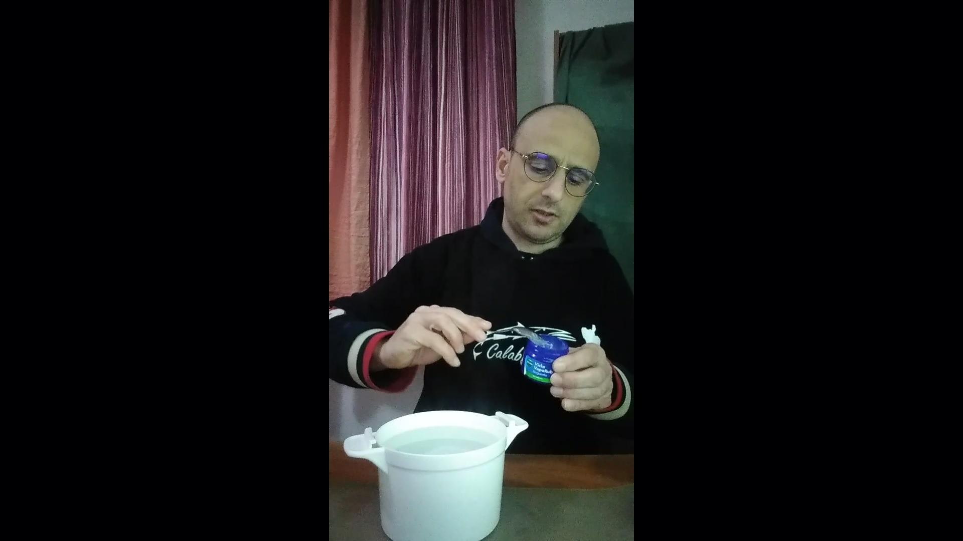 Come fare i Suffumigi (con VIDEO)